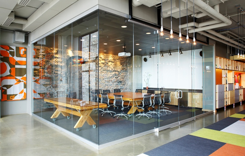 conference room design glossary